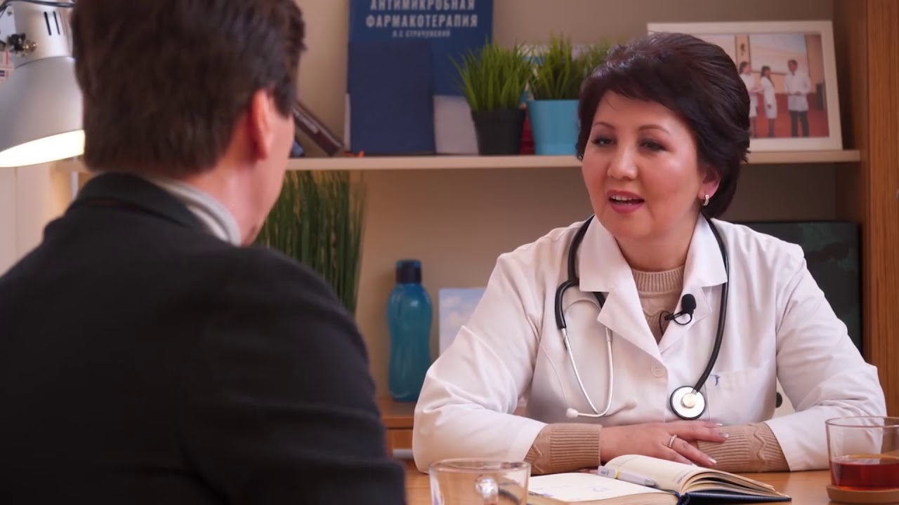 Как производятся казахстанские лекарства?