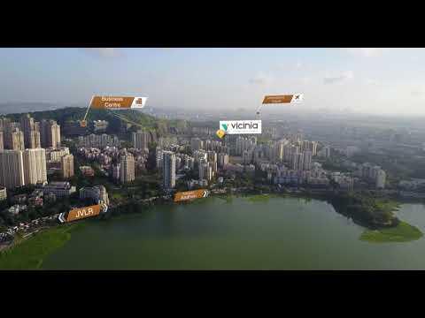 3D Tour of Shapoorji Pallonji Vicinia
