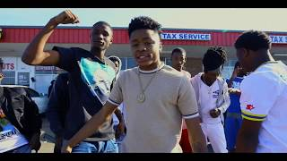 KENNY B - GSNLS 2 INTRO (DIRECTED BY RECKA FILMZ)