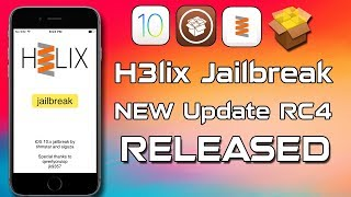 H3lix error