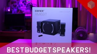 Edifier XM6BT Unboxing and Hands On Review