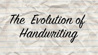 The Evolution Of A Doctor's Handwriting - MEDZCOOL Medical Humor