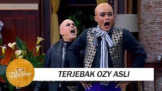 Download Video Kagetnya Sule Kedatangan Ozy Syahputra Asli! MP3 3GP MP4