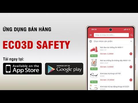 Hướng dẫn sử dụng APP E-Safety