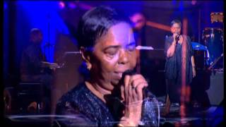 Let's write history together like Cesaria Evora did in 2001 at Olympia Paris