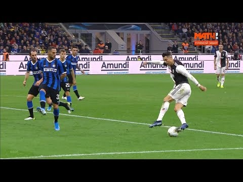 The Incredible CR7 Skills Show 2019/20 HD|