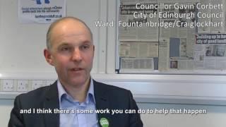 The Ward role as a Councillor