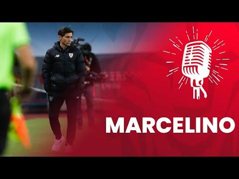 🎙️ Marcelino | post FC Barcelona 2-3 Athletic Club I Final Supercopa 2021