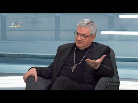 Mgr Marc Aillet - Diocèse de Bayonne
