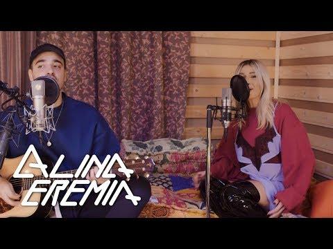 Alina Eremia & Liviu Teodorescu - Printre Cuvinte | Live session acustic