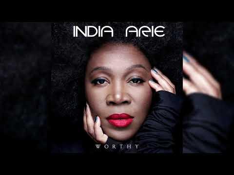 India Arie - Worthy [LYRICS]