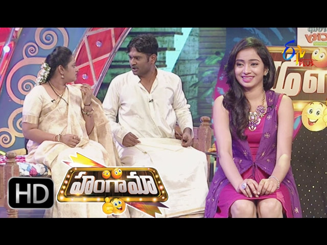 Hungama – 31st January 2017 – Episode 12 – Full Episode | Comedy Show