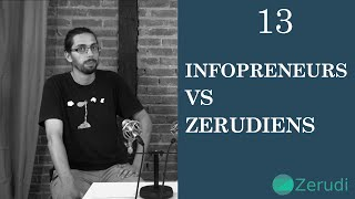 Vignette de Infopreneur ou Zerudien ?
