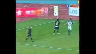 Real Sociedad 0 - Albacete 2. Temp 04/05. Jor 18