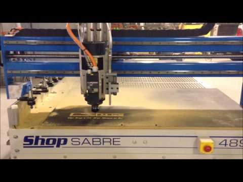 ShopSabre Sign Video.wmvvideo thumb