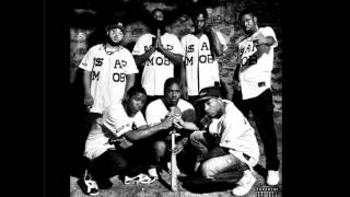 A$AP Mob - Thuggin' Noise (Feat. A$AP Rocky) [Full Track]