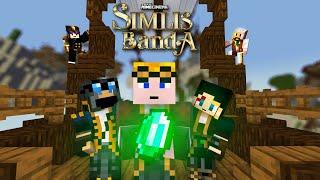 Minecinema vol. 9: Simlis banda TRAILER 2!!!