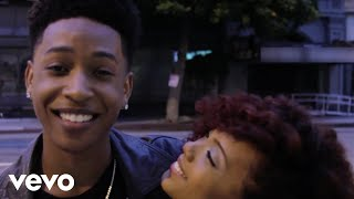 Jacob Latimore   Heartbreak Heard Around The World   Behind The Scenes Ft. T Pain