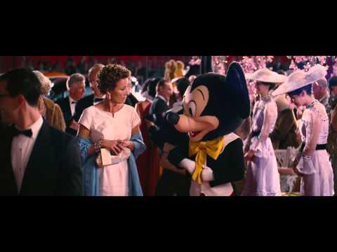 """Saving Mr. Banks - """"Disney in the '60s"""""""