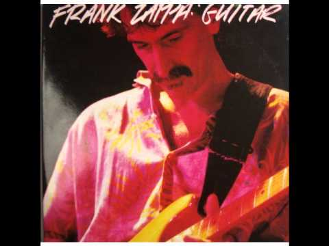 frank zappa – swans what swans