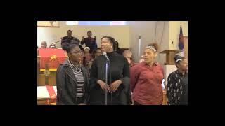 143 ANNIVERSARY WORSHIP