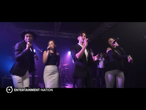 One Nation - Luxury Function Band For Hire