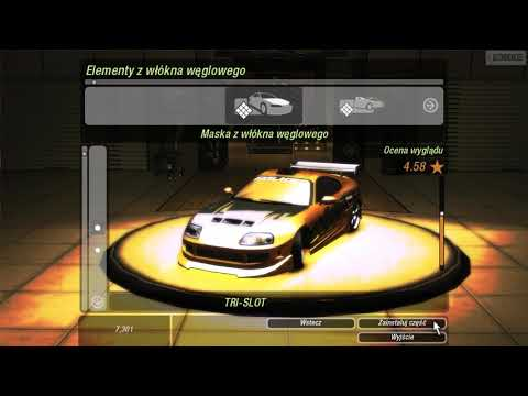 Let's Play NFS Underground 2: Stage 2 Outrun Races (Part 7