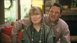 Риз Уизерспун (Reese Witherspoon), Четыре Рождества (2008) трейлер