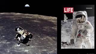 Clip les nostres Llunes i els nostres Marts (castellà)