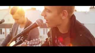 SOAD - Lonely Day (acoustic Cover By Bro Vlad And Bro Dima)