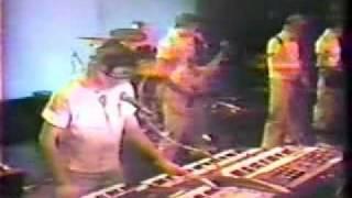 Devo - Blockhead Live RARE