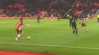 Southampton vs Burnley [Sat, Feb 15, 2020]