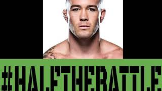 Colby Covington blasts Tyron Woodley. Ready to fight