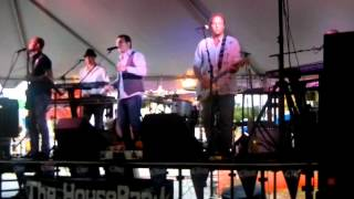 Youngstowns Houseband - In Your Eyes Peter Gabrial Cover
