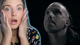 AMERICAN REACTS: RAF Camora - SAG IHNEN (prod. by The Cratez & The Royals)