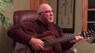 I Still Sing the Old Songs (cover) by David Allen Coe, retooled and performed by John Crouch