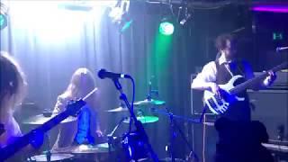 Clockwork Creep - Pinned live @Klubas Lemmy