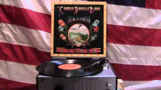 The Charlie Daniels Band - Trudy (1974)