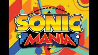 Logo Building Ep1. - Sonic Mania Logo video is now up!