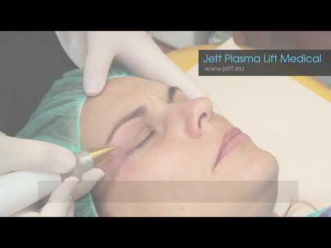 preview of Jett Plasma Lift Medical - blepharoplasty (noninvasive)