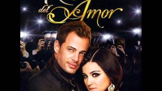 Triunfo Del Amor || Marco Di Mauro ft. Maite Perroni - A Partir De Hoy