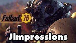 Fallout 76 - Nuclear Waste (Jimpressions)