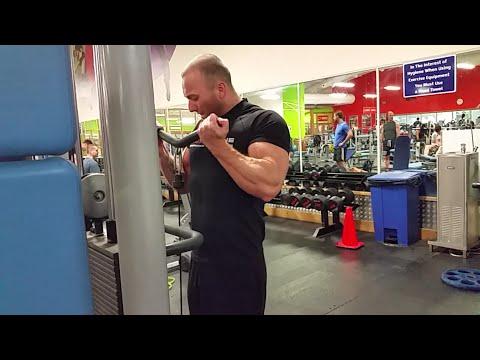 Jak rozluźnić mięśnie nóg po wysiłku