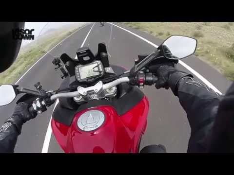 2015 Ducati Multistrada 1200 review