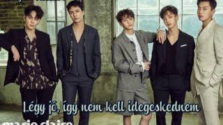 Beast - The Day You Rest (Hun Sub)