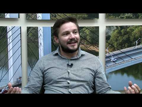 Empresário de TI dá dicas para aumentar segurança na internet