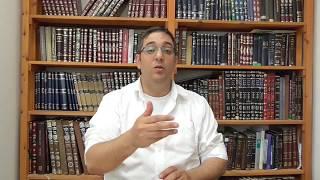 פרשת במדבר: מניין בני ישראל