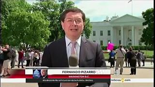Despido de Comey aún Causa Revuelo en la Casa Blanca   Noticias Univision