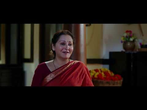 Sharabha Movie Theatrical Trailer