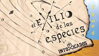 Intoxicados - El exilio de la especies (Thend) [AUDIO, FULL ALBUM, 2008]